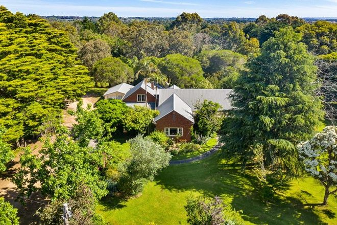 Picture of 1560 Stumpy Gully Road, MOOROODUC VIC 3933