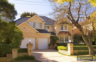 Picture of 9 Greendale  Avenue, Pymble NSW 2073