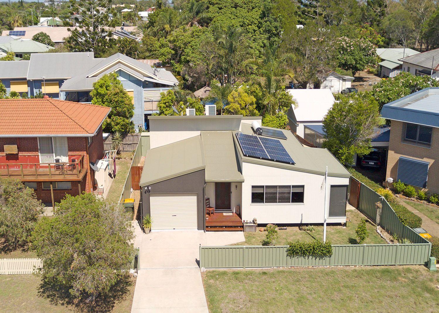 5 New Street, Urangan QLD 4655, Image 0
