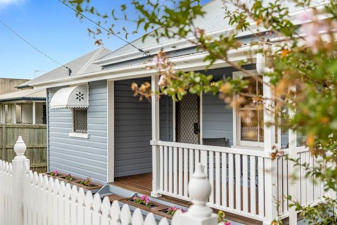 Picture of 62 Mort Street, NORTH TOOWOOMBA QLD 4350