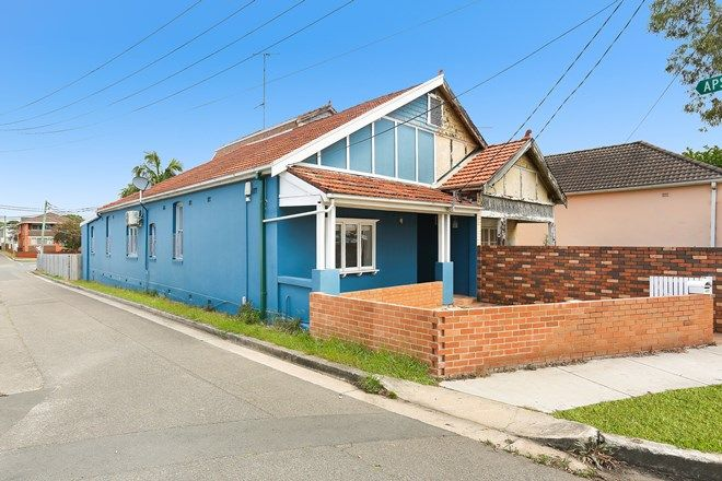 Picture of 457 Anzac Parade, KINGSFORD NSW 2032