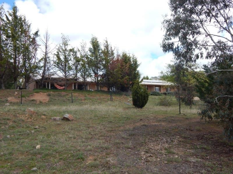 127 Perkins Road, Cooma NSW 2630, Image 1