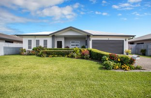 Picture of 7 Eros Court, Ooralea QLD 4740