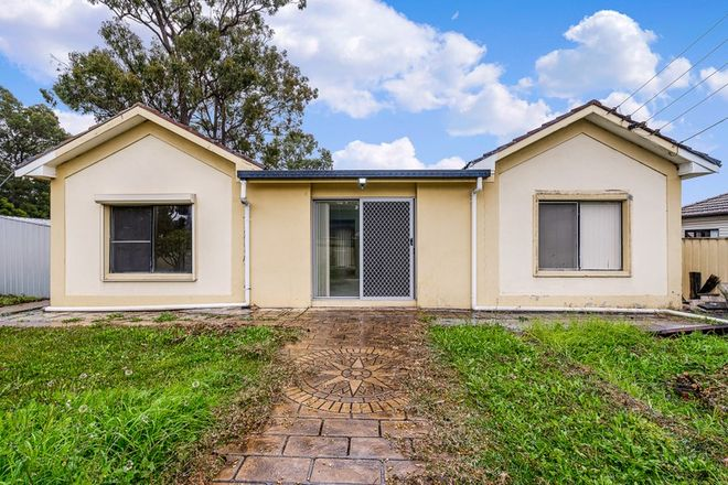 Picture of 32 Hassall Street, WETHERILL PARK NSW 2164