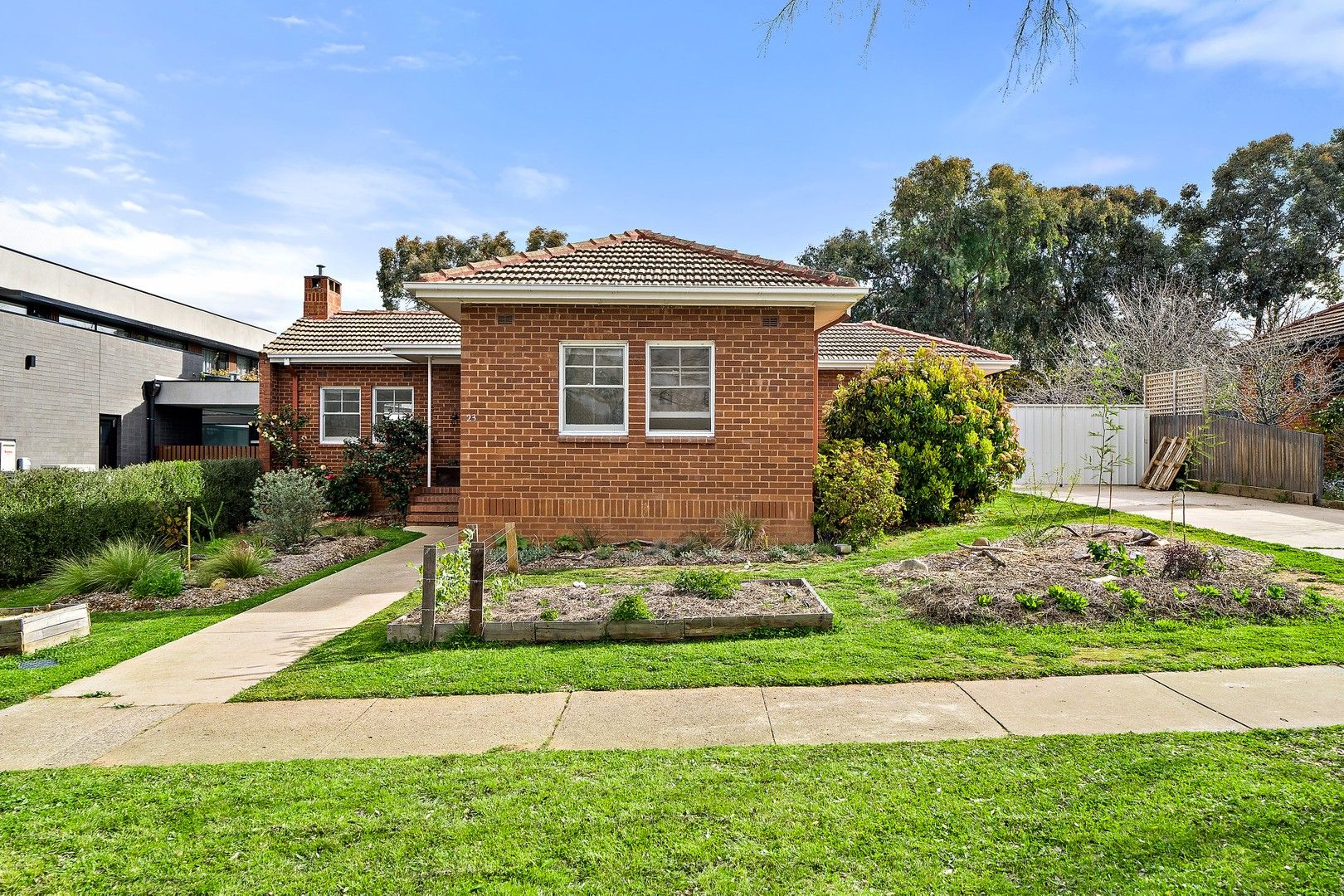 3 bedrooms House in 23 Frome Street GRIFFITH ACT, 2603
