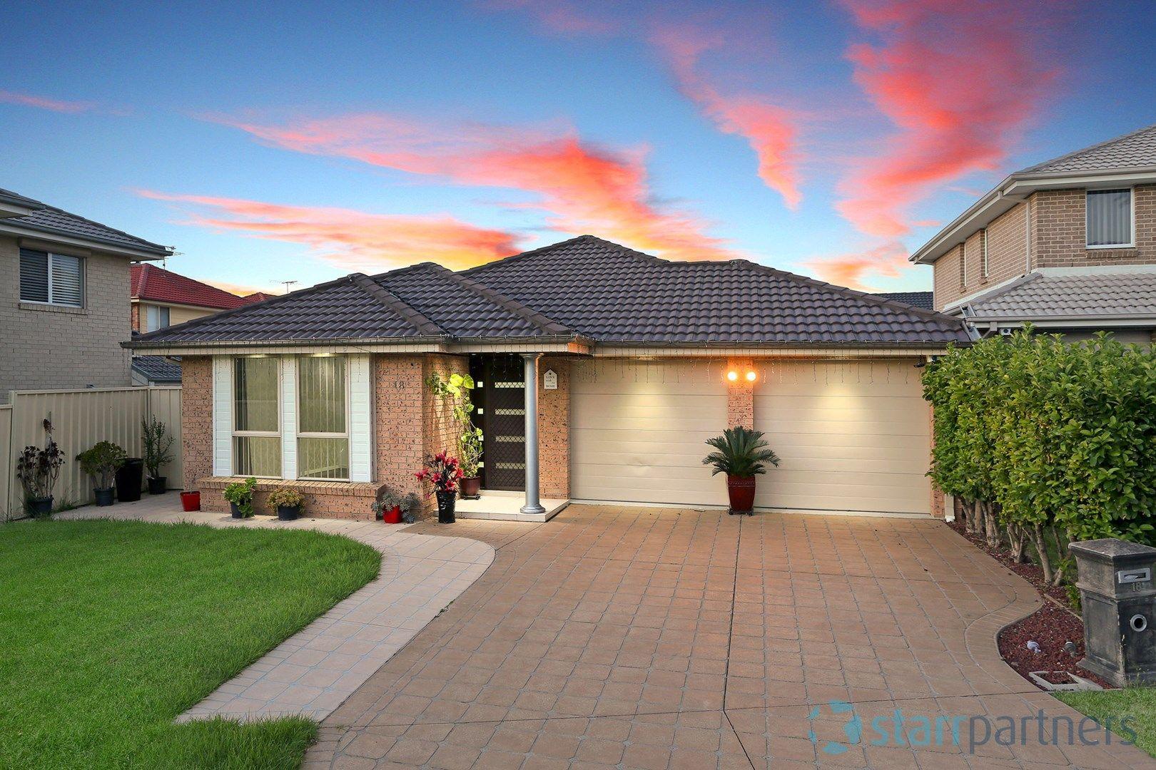 18 Elm Street, Acacia Gardens NSW 2763, Image 0
