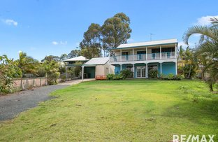 Picture of 51 Kingfisher Drive, River Heads QLD 4655