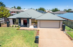 Picture of 23 Holt Street, Middle Ridge QLD 4350