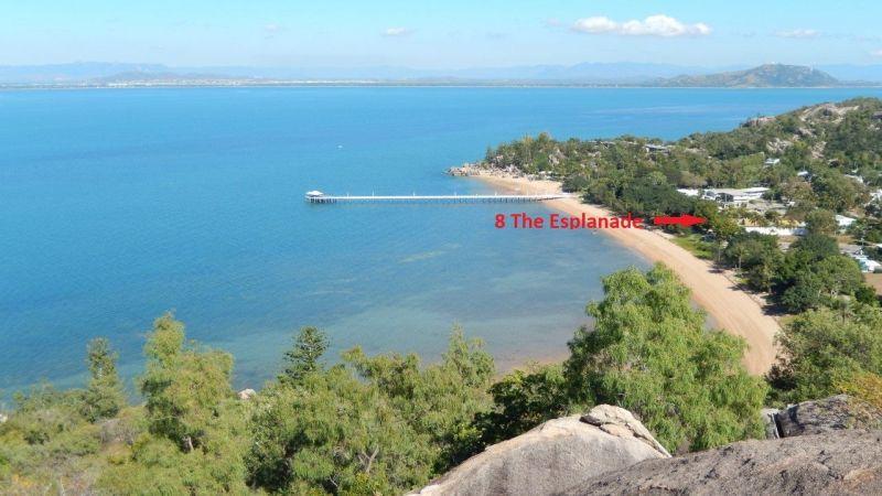 8 The Esplanade, Picnic Bay QLD 4819, Image 0