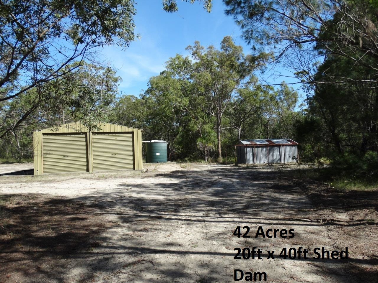 99 Capricornia Drive, Deepwater QLD 4674, Image 0