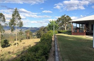 Picture of 18 Log Hole Lane, Mount Perry QLD 4671