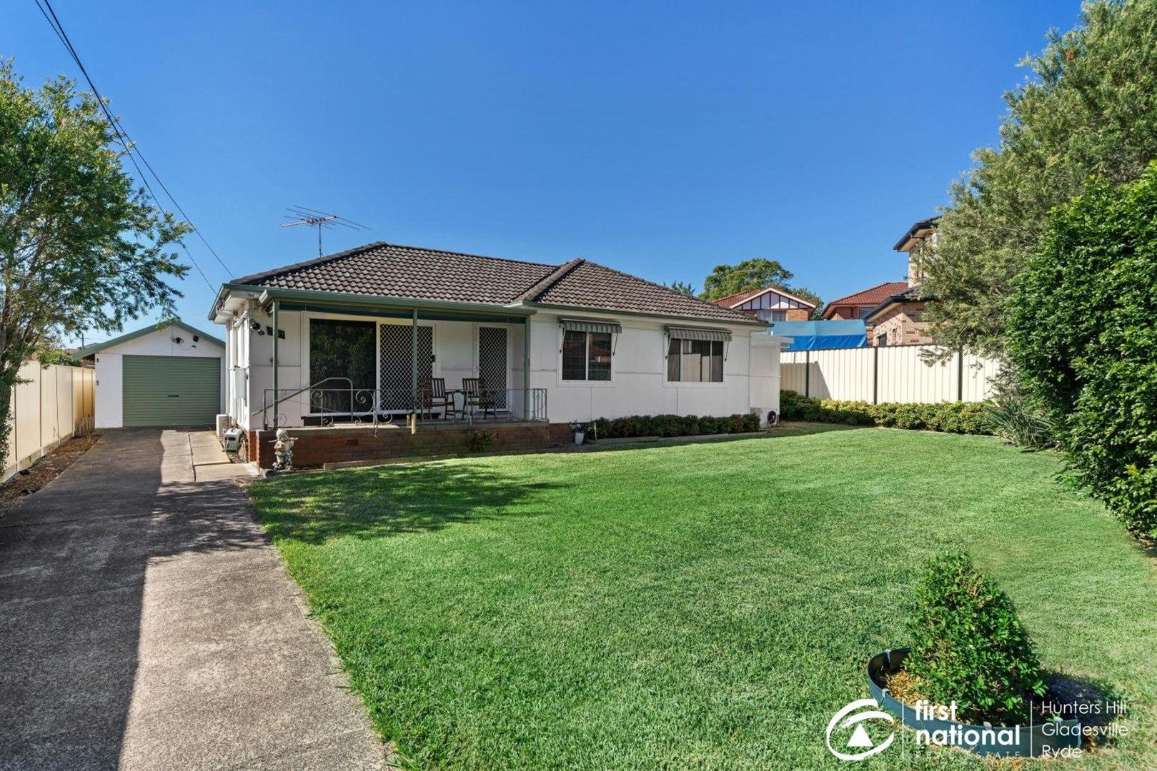 35A Bruce Avenue, Belfield NSW 2191, Image 0
