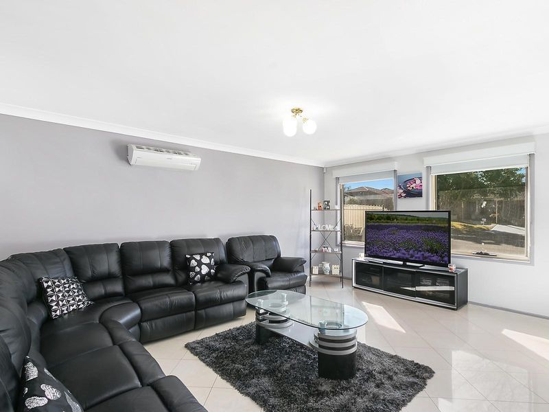 4 Ovens Close, Horningsea Park NSW 2171, Image 1