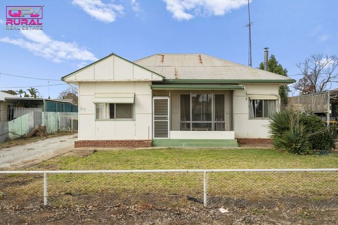 Picture of 157 Palm Avenue, LEETON NSW 2705