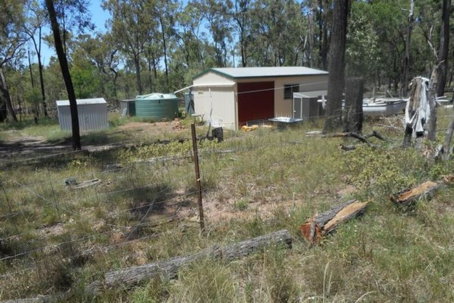 Picture of Coverty Road, COVERTY QLD 4613
