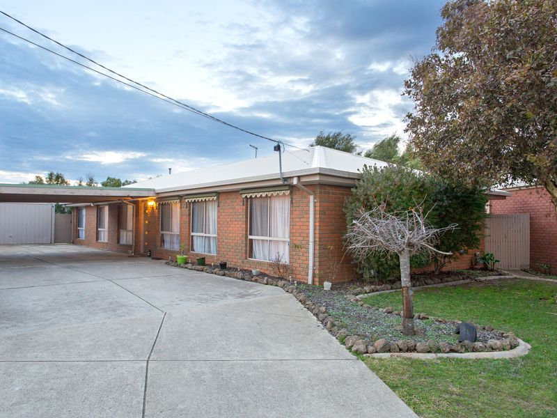 5 Tracey Court, Delacombe VIC 3356, Image 0