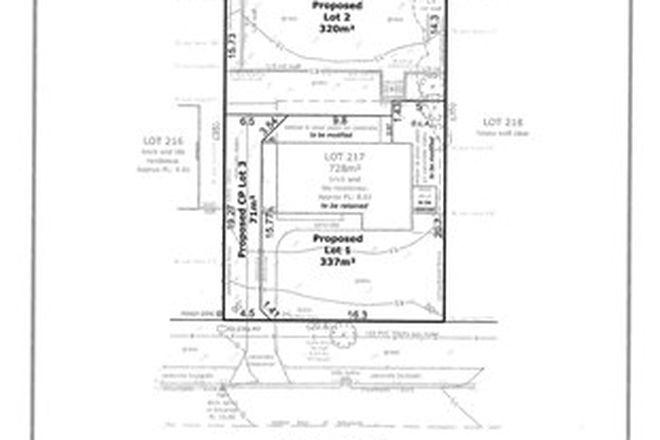 Picture of Proposed Lot 2 67A Clipper Drive, BALLAJURA WA 6066