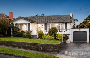 Picture of 9 McKenzie Street, Doncaster East VIC 3109