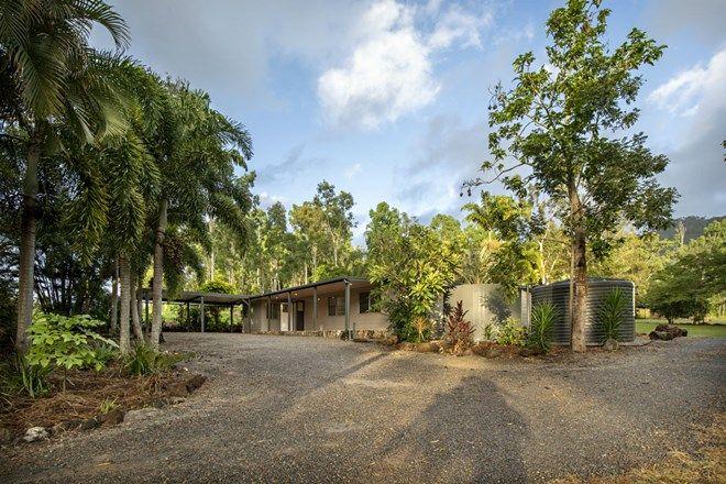 Picture of 477 Sugarloaf Road, RIORDANVALE QLD 4800