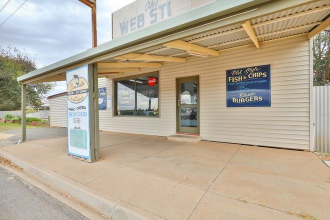 Picture of 98 Fitzroy Avenue, RED CLIFFS VIC 3496