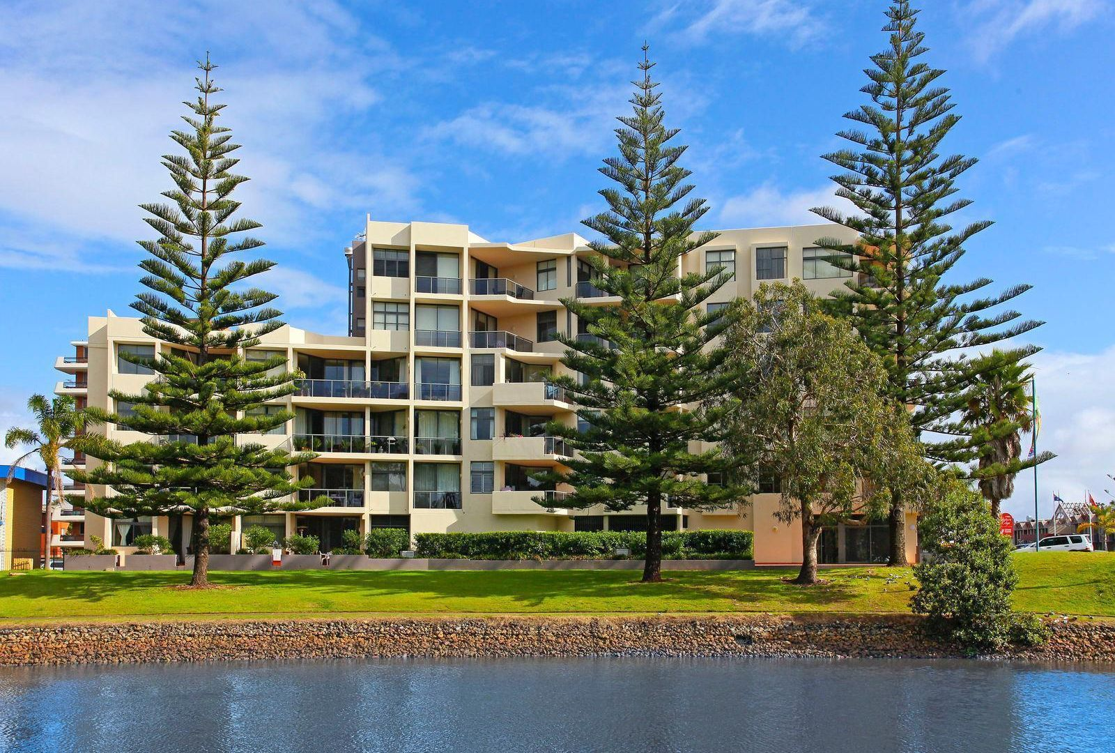 304/2 Hollingworth Street, Port Macquarie NSW 2444, Image 1