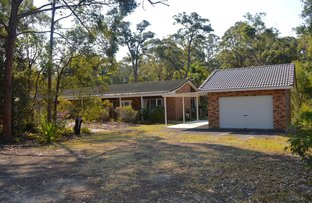 Picture of 283 The Wool Road, St Georges Basin NSW 2540