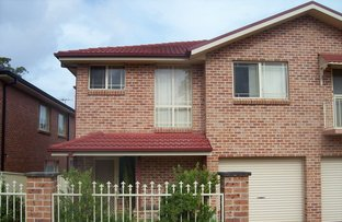 Picture of 1/13-15 Kendall Drive, Casula NSW 2170
