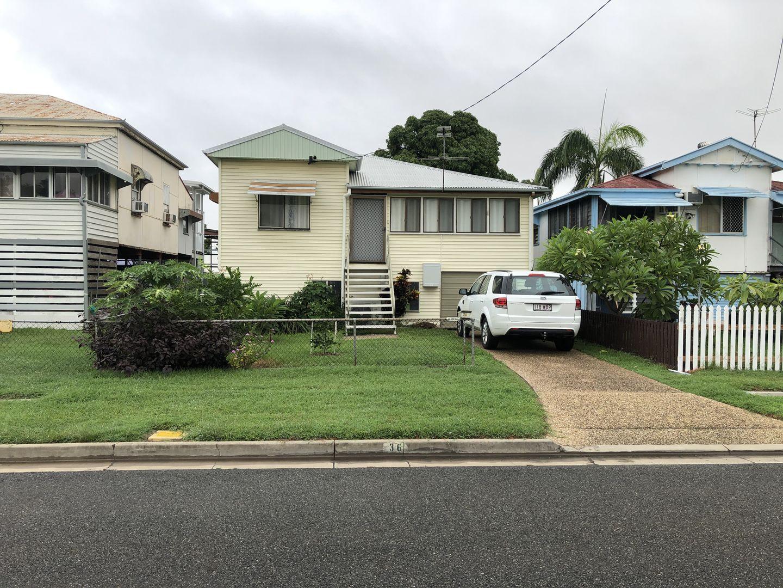 36 South St, Rockhampton City QLD 4700, Image 1