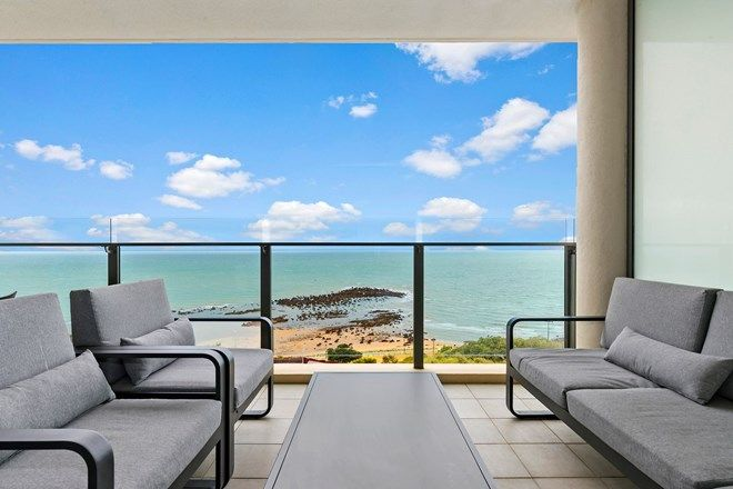 Picture of 802/101 Marine Parade, REDCLIFFE QLD 4020