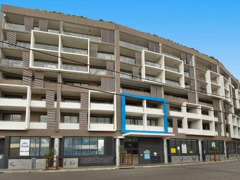 105/31-37 Hassall Street, Parramatta NSW 2150, Image 0