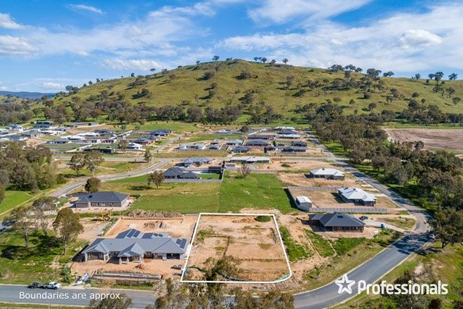 Picture of 13 Archer Circuit, HUON CREEK VIC 3691