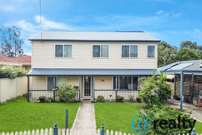 Picture of 35 Chelmsford Road, CHARMHAVEN NSW 2263