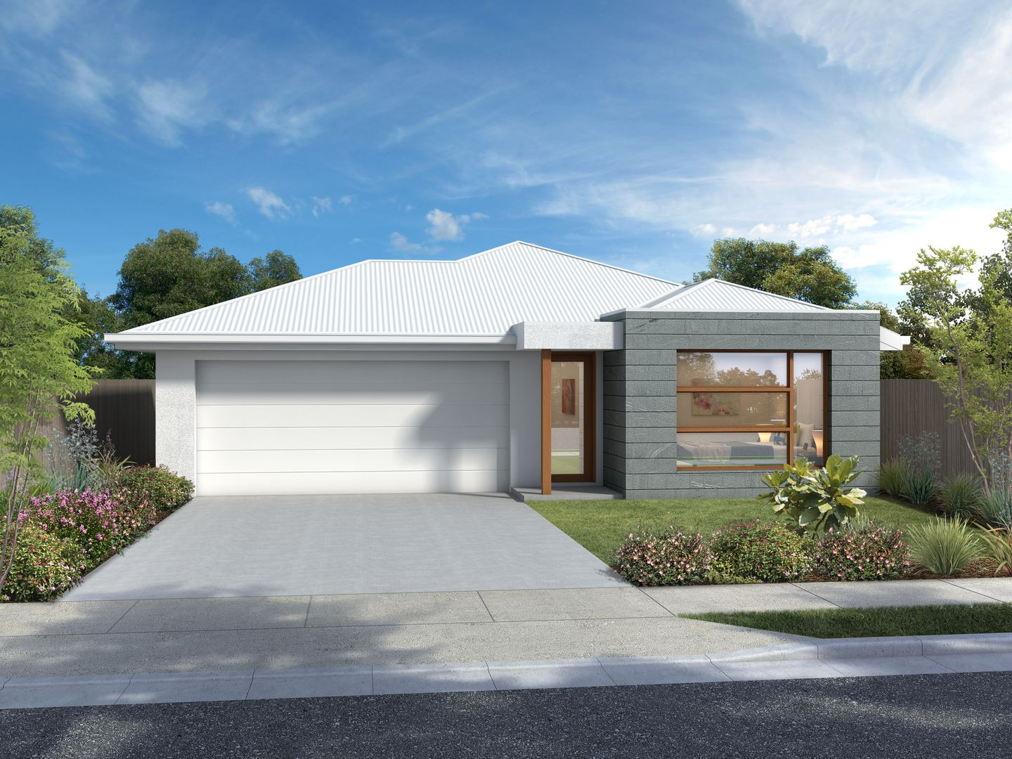Lot The Avenues Estate, Highfields QLD 4352, Image 0