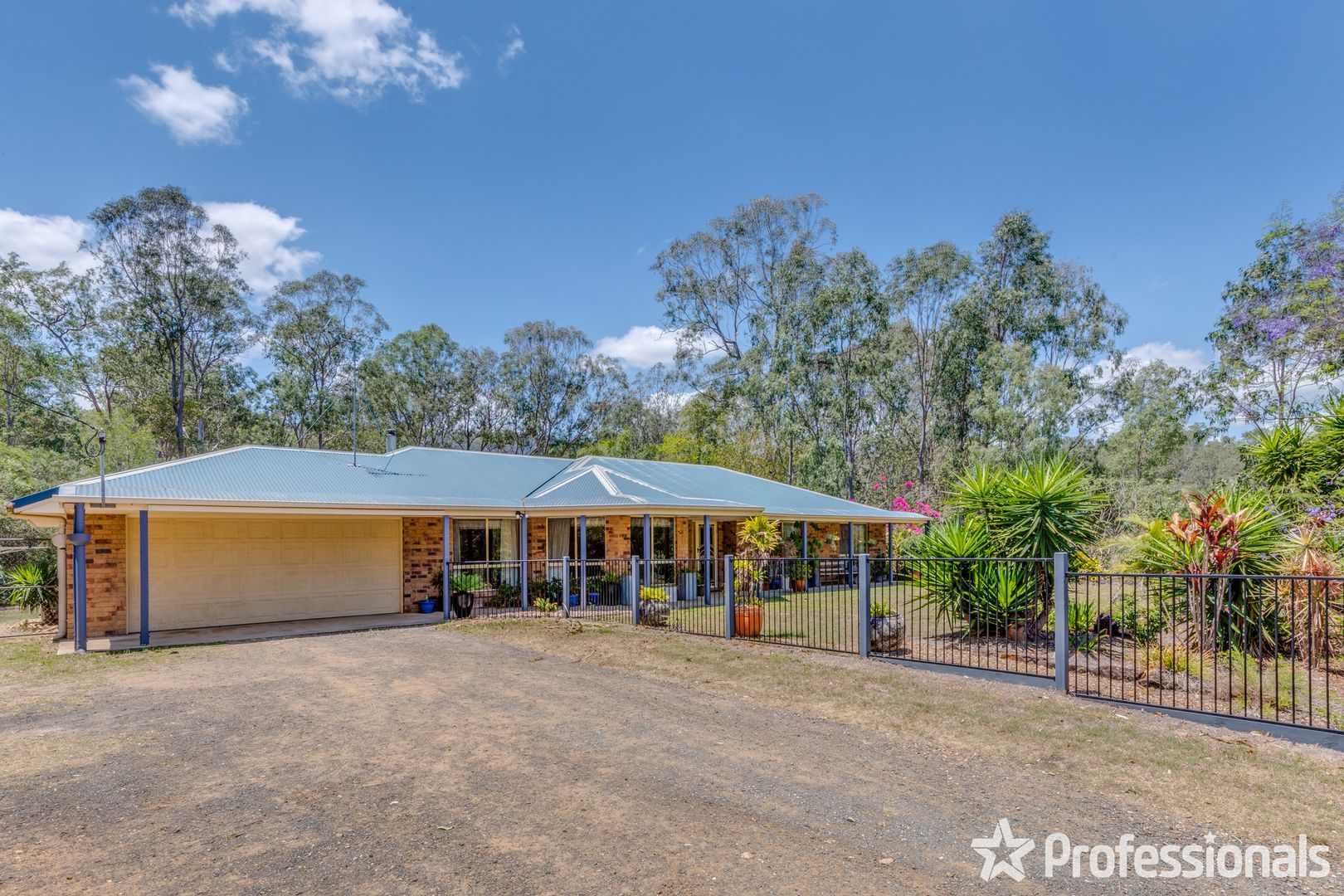 446 Mundoolun Connection Road, Boyland QLD 4275, Image 1