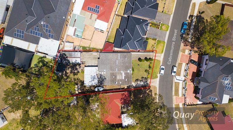 3 Cabramurra Street, Heckenberg NSW 2168, Image 1