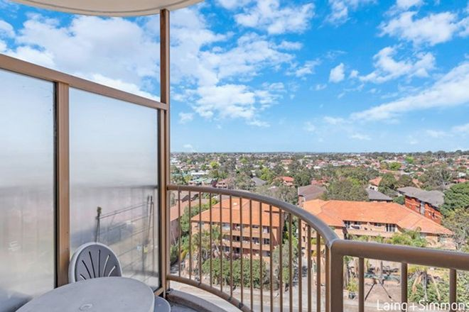 Picture of 155/22-32 Great Western Highway, PARRAMATTA NSW 2150