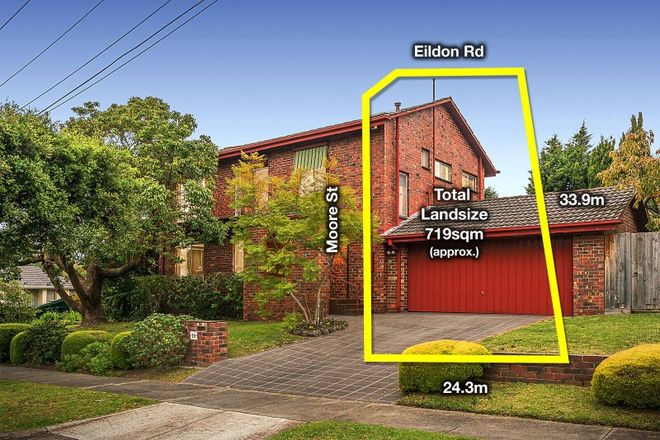 Picture of 28 Eildon Road, ASHWOOD VIC 3147