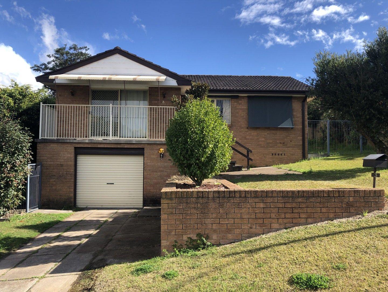 3 Flinders Close, Singleton NSW 2330, Image 0