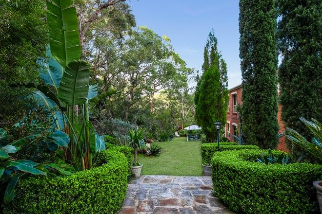Picture of 7 Pike  Road, HORNSBY HEIGHTS NSW 2077
