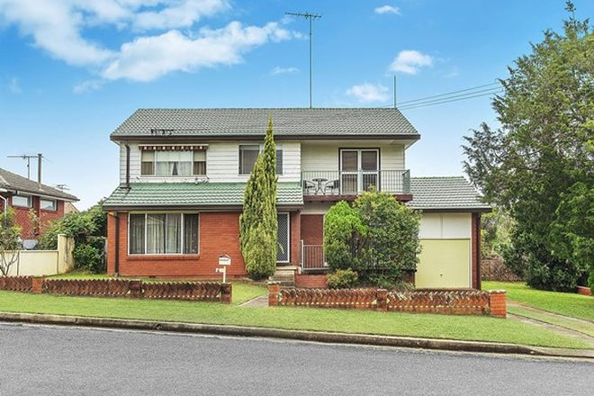 Picture of 6 Yarrawonga Street, SOUTH WINDSOR NSW 2756