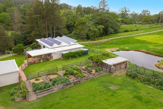 Picture of 11 Willow Glen Road, KINDEE NSW 2446