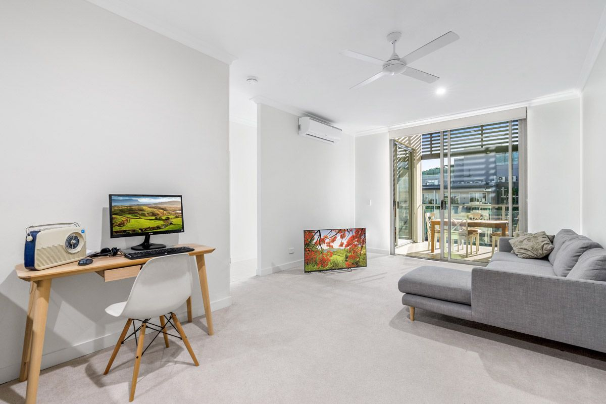 8601/55 Forbes Street, West End QLD 4101, Image 2