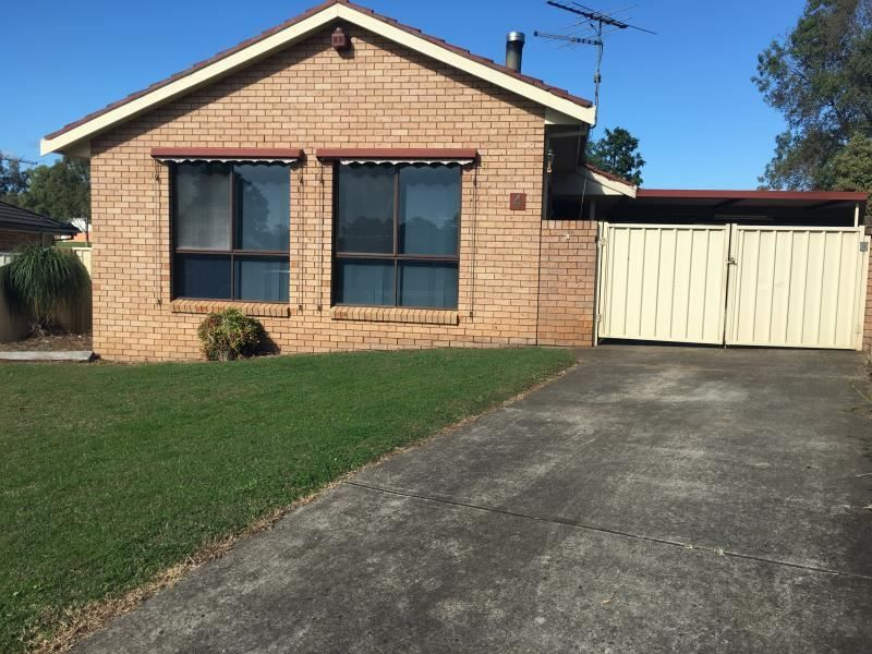 4 Mame Place, Kearns NSW 2558, Image 0