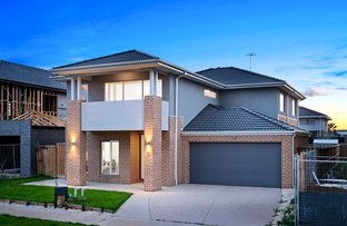 Picture of 5 Joyous Street, Wyndham Vale VIC 3024