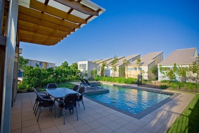 Picture of 17/603 - 615 Casuarina Way, CASUARINA NSW 2487