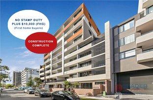 Picture of 602/16-20 Smallwood  Avenue, Homebush NSW 2140