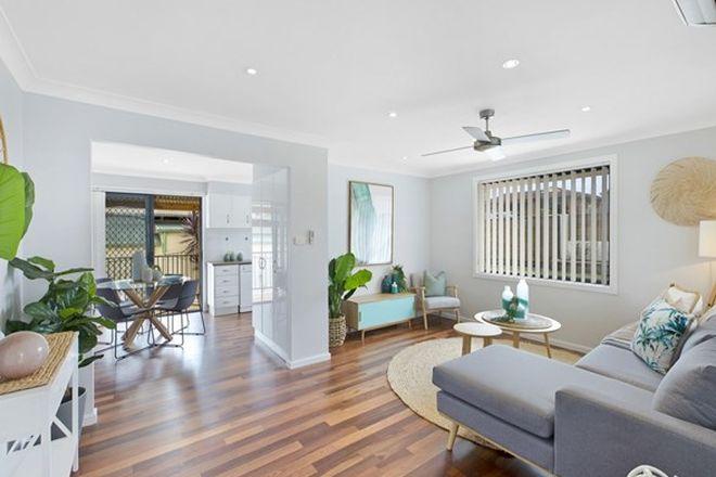 Picture of 60 Coonanga Avenue, BUDGEWOI NSW 2262