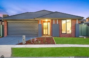 Picture of 4 Walbrook Drive, Wyndham Vale VIC 3024