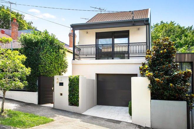 Picture of 48 Lawson Street, BONDI JUNCTION NSW 2022