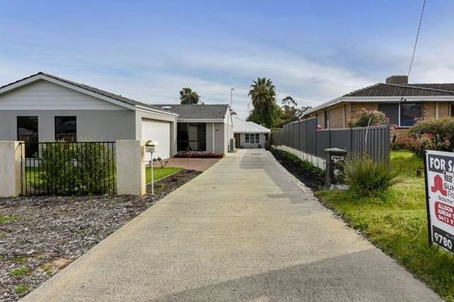 Picture of 20A Cudliss Street, EATON WA 6232